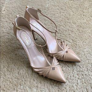 Sexy SJP Carrie heels
